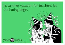 summer hating